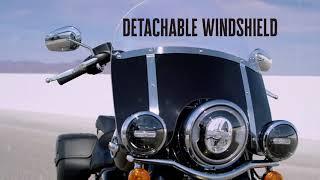 2018 Harley-Davidson Heritage Softail Line-up