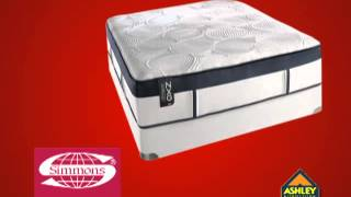 Mega Mattress Sales Event - Ashley Furniture Homestore Television Commercial By Toma Advertising