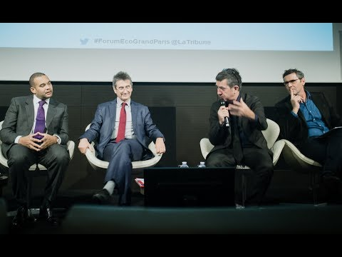 FORUM ECO GRAND PARIS | Quelle politique de logement social
