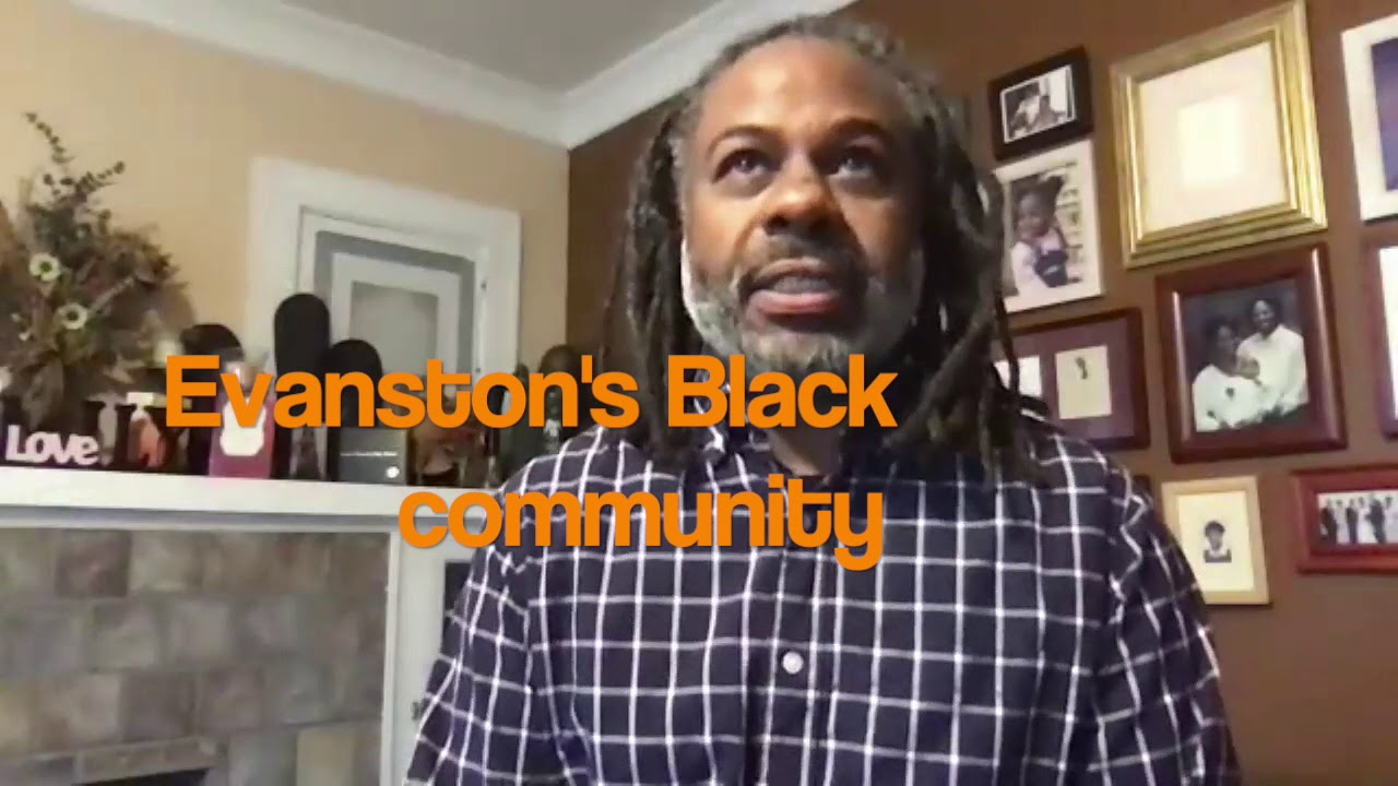 Help me raise $10,000 for Evanston's reparations fund!