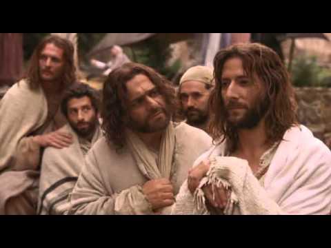 Фильм Евангелие от Иоанна / The Gospel Of John (2003)