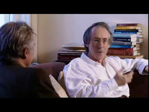 Ian McEwan Interview - Richard Dawkins