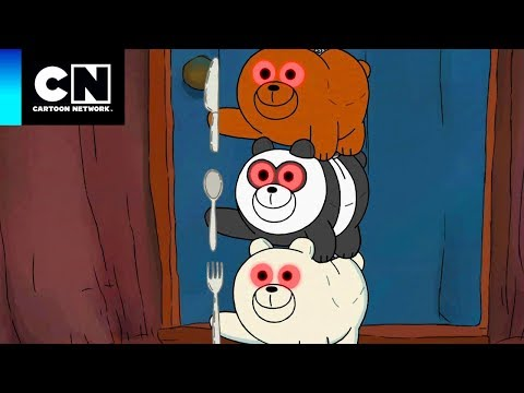 Ositos macabros | Halloween no tan de terror | Cartoon Network
