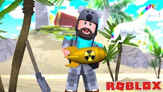 GOLDEN NUKE È OP - TUTTI i PETS!! | ROBLOX TREASURE HUNT SIMULATOR