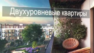 видео Новостройки Лосино-Петровский