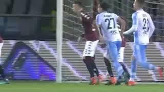 Gol milinkovic savic contro il Torino
