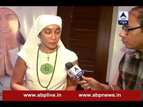 EXCLUSIVE INTERVIEW: Sofia Hayat reveals why she turned into a nun
