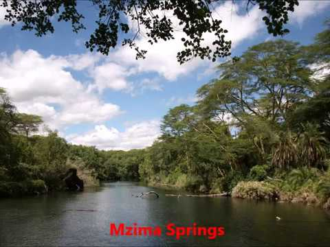 Kenya best places to visit