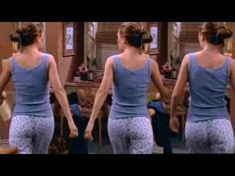 Think, that Leah remini butt is nice consider