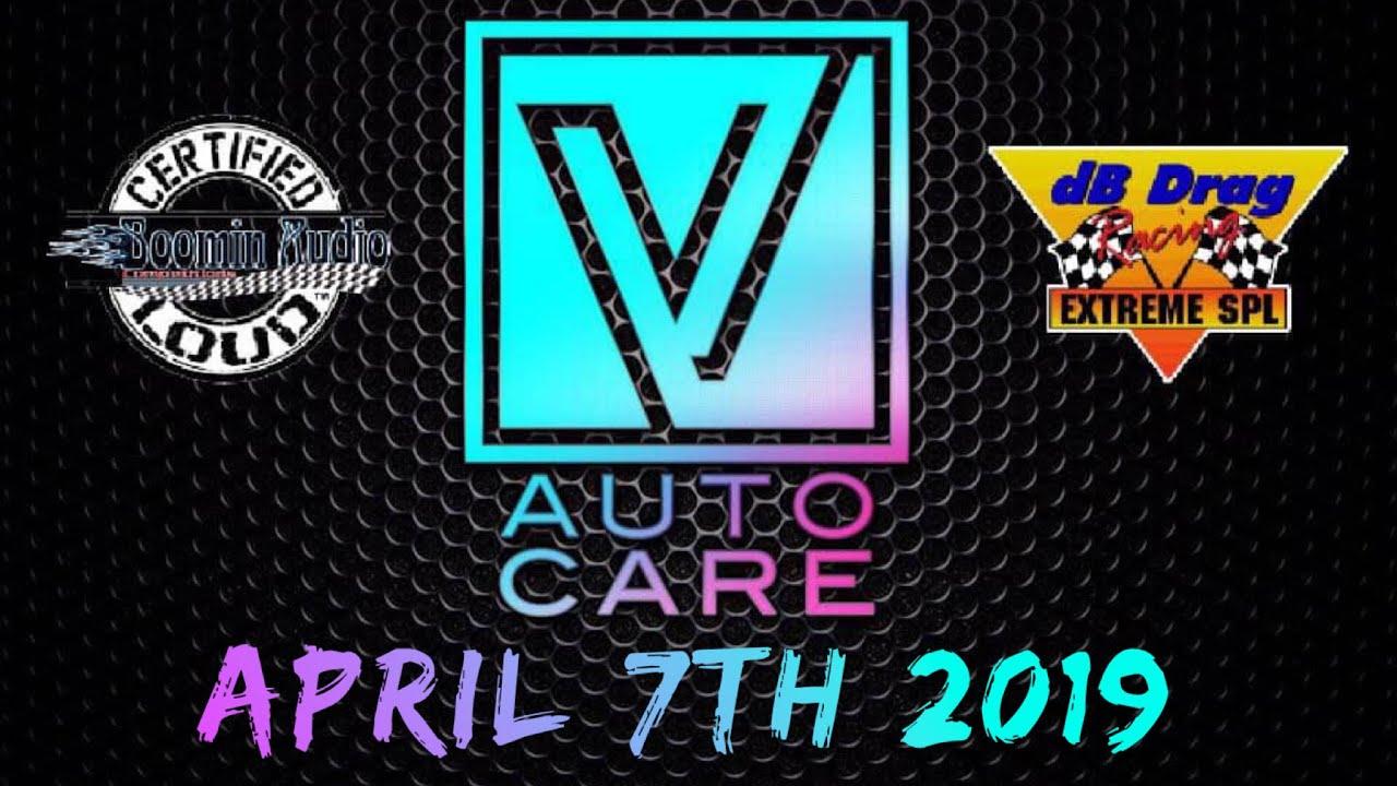V Auto Care April 7