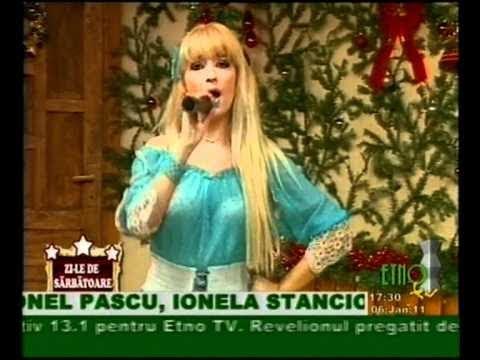 Lorenna-Taci inima nu mai plange (pt concerte tel:0728.222.533)