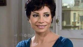 حصرى سوسن بدر مع زوجها وهو شخصية معروفة جدا لن تصدق من هو