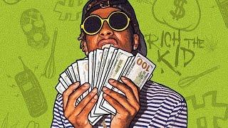 Rich The Kid - Plug Ft. Kodak Black & Cash Carti (Trap Talk)