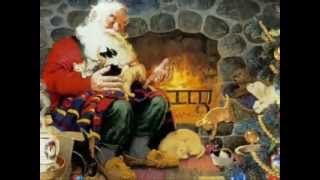 Anthony Variété Joyeux Noel