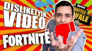 FORTNITE - VIDEO
