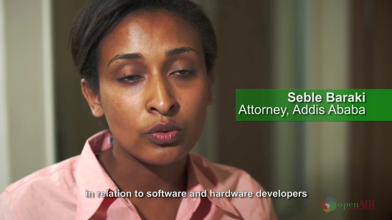 Collaborative Innovation and Scaling by Tech Start-ups in Ethiopia