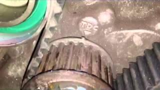 2010 Dodge Charger Timing Marks Diagram 3 5 L V6 Engine