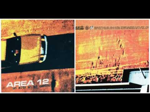 Area 12 - Un Alto En El Camino [Álbum]