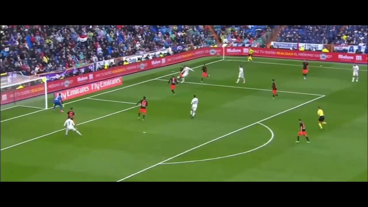 Download Marcelo goal vs Valencia 29/4/2017 HD