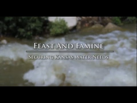 Feast and Famine:  Securing Kansas Water Needs