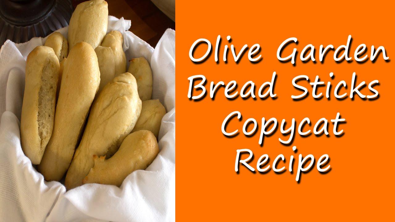 youtube premium - Olive Garden Breadsticks Recipe