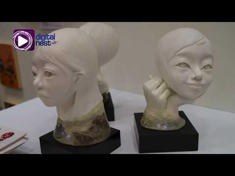 Tokyo International Art Fair 2018!!