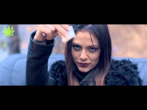 HOMELESZ feat. SPENS - ОCTABAM  [ Official HD Video ]
