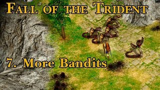Age of Mythology: Fall of the Trident - 7. More Bandits