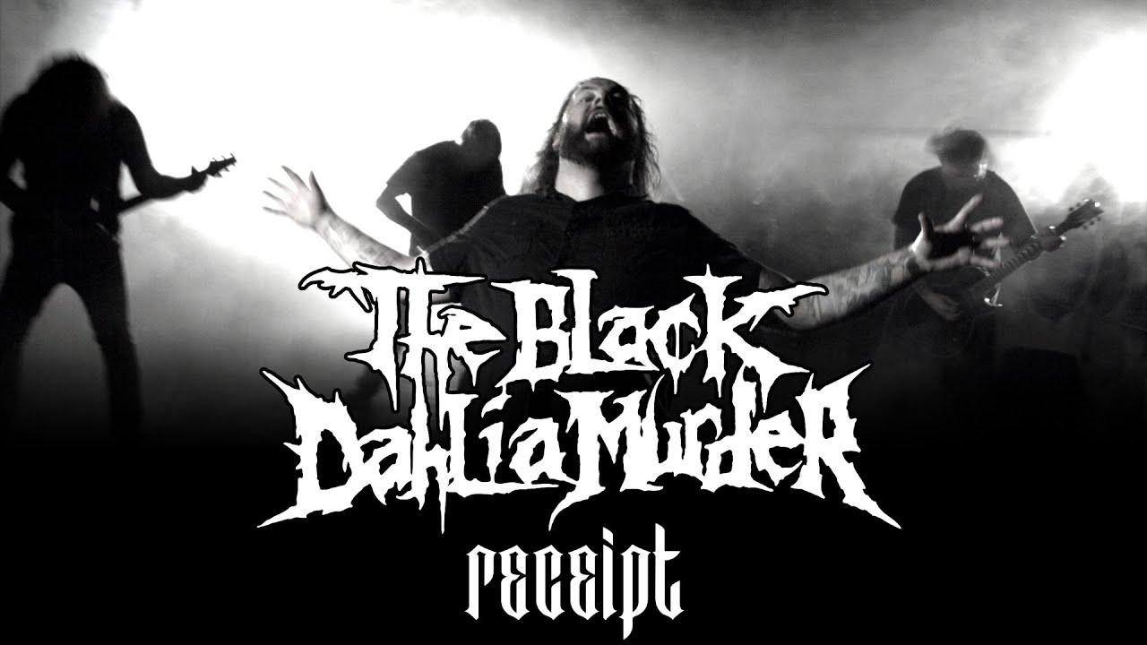 The Black Dahlia Murder \