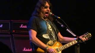 Ace Frehley LIVE - I Wanna Go Back - St. Charles, IL - 8-1-2019