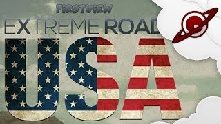 Extreme Roads USA (Firstview)