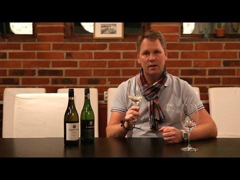 Laborie & Simonsig Chardonnay – Provning