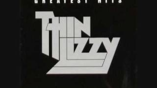 Watch Thin Lizzy Dont Believe A Word video