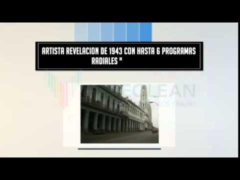 Videolean: CARLOS ALAS DEL CASINO (MEMORIAS)