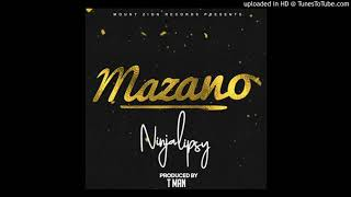 Ninja lipsy - Mazano (pro by Tman)