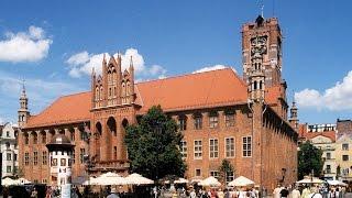 Toruń Regional Museum, Kuyavian-pomeranian, Poland, Europe