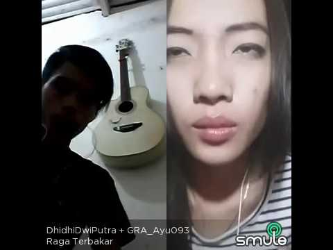 Aftercoma - Raga Terbakar(cover smule)