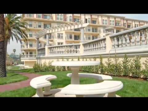 The Orsini Luxury Apartments For Rent In Los Angeles Ca