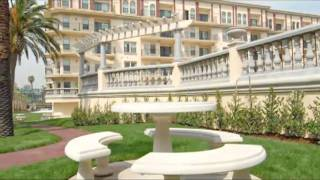 The Orsini - Luxury Apartments for Rent in Los Angeles, CA