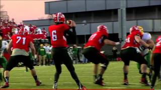 End of YSU-NDSU game and Pelini