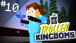 Aypierre Joined the Game - Trollen Kingdoms #10