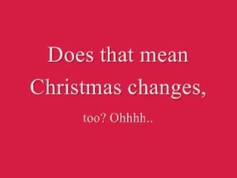 Faith Hill Where Are You Christmas Lyrics) - YouTube