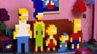 Le gag del divano (I Simpson)
