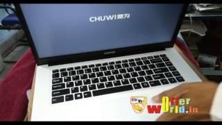 Review CHUWI LapBook Windows 10 Laptop 15.6 inch 4GB RAM 64GB ROM 10000mAh Battery