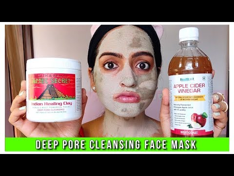 #aztec Aztec Healing Clay | Most Powerful Face Mask for Acne!