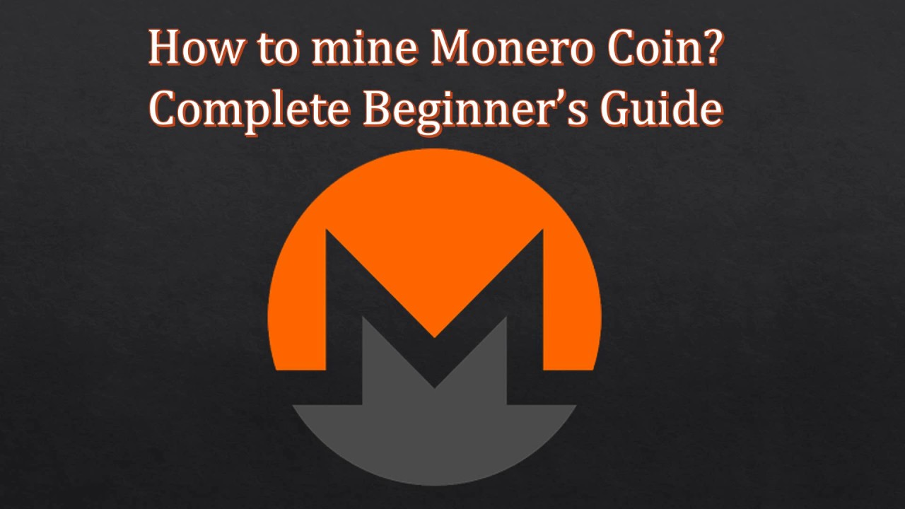 How to start mining Monero (XMR)? Pool Mining - @herominers
