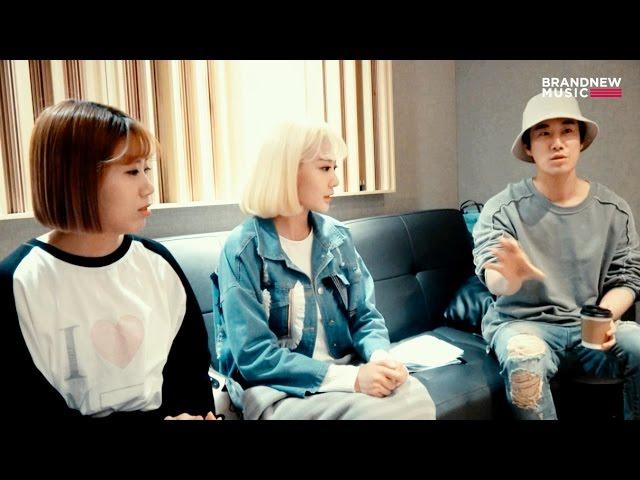 San E - 모해(mohae)(Feat. 볼빨간사춘기) [Official Making]