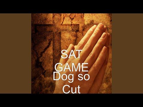Dog so Cut