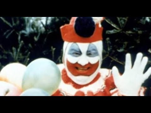 15 things you didnt know about the clown killer john wayne gacy