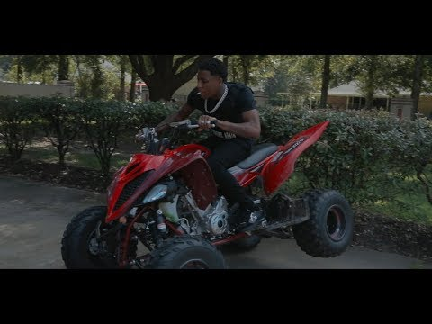 YoungBoy Never Broke Again Slime Mentality [Official Music Video]